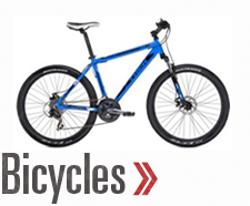 Click Here to See our Bicycle Gallery